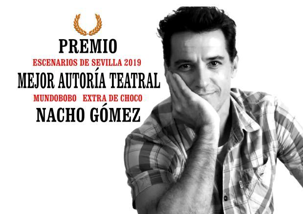 premio nACHO gÓMEZ(AUTORÍA MUNDOBOBO)nacho-página001